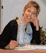 Hetty Nijmeijer
